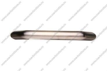 Ручка-скоба 224 мм полированный никель 303-224-v-02 2