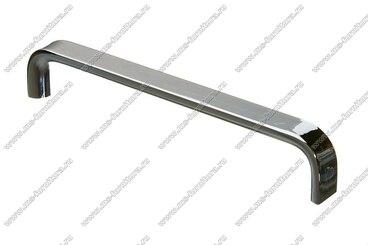 Ручка-скоба 160 мм хром 315-160-000-01 1