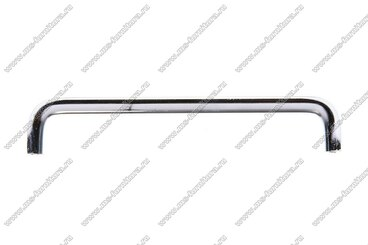 Ручка-скоба 320 мм хром 315-320-000-01 3