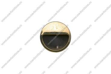 Ручка врезная золото 5408-05 1