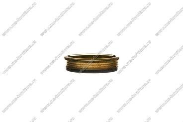 Ручка врезная золото 5408-05 3