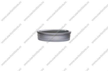 Ручка врезная матовый хром 5408-03 3