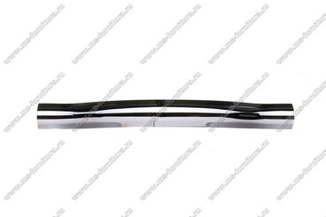 Ручка-скоба 320 мм хром 311-320-v-01 2