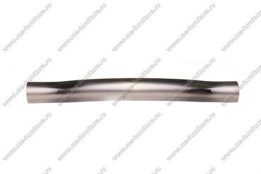 Ручка-скоба 320 мм полированный никель 311-320-v-02 2