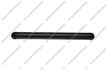 Ручка-скоба 192 мм матовый черный 324-192-000-05 2