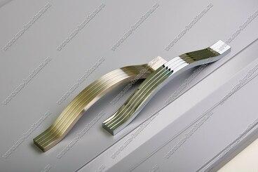 Ручка-скоба 128 мм полированный никель 304-128-000-02 4