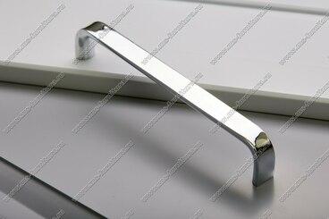 Ручка-скоба 192 мм хром 315-192-000-01 4