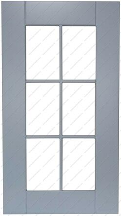 Фасад под стекло Верона 1