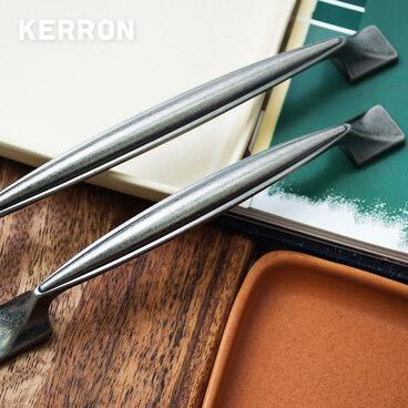 Ручка-скоба, 160 мм, чернёный старинный цинк RS-117-160 BAZ 2