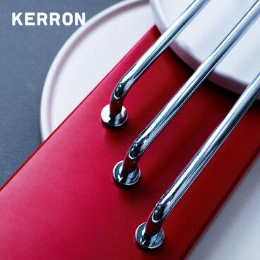 Ручка-скоба 160 мм хром S-2380-160 3