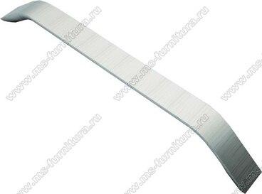Ручка-скоба 224 мм нержавеющая сталь SM-224-24 1