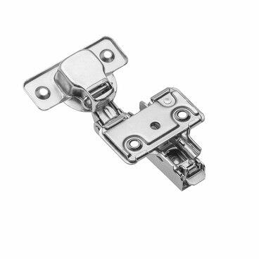 ZM-DCHC07-3DBEO Петля с доводчиком вкладная clip on 3D GTV (100) 2