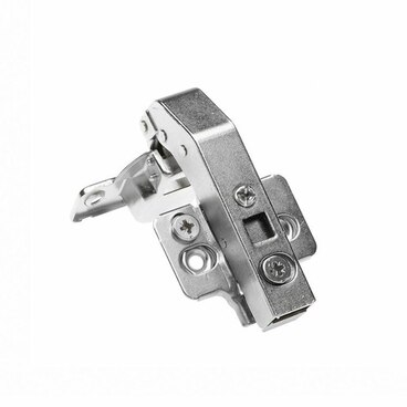 ZM-HCKT90-3DBEO-S Петля 90 град 3D для фальш панелей с доводчиком clip on GTV 1