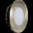 Светильник мебельный, диодный, комплект 3 шт., 4Вт, 4000К, сатин никель 1