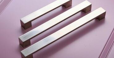 Новые модели мебельных ручек уже на складе!