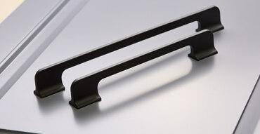 Новые модели мебельных ручек METAX (Турция) уже на складе!