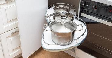 Волшебный уголок для кухни