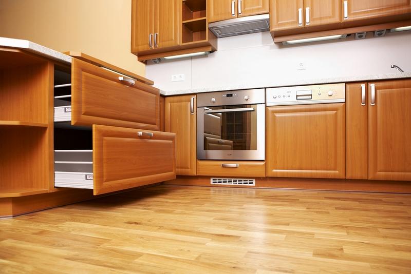 Кухонные фасады МДФ