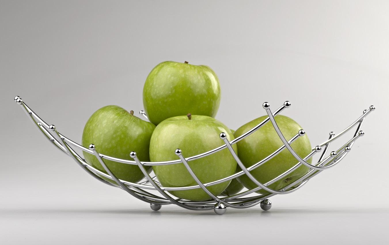 Настольная ваза для фруктов