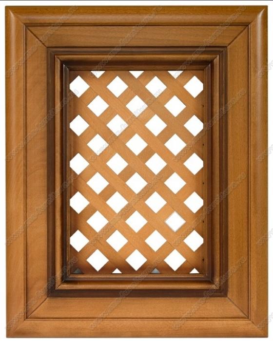 Мебельный фасад из коллекции Виктория
