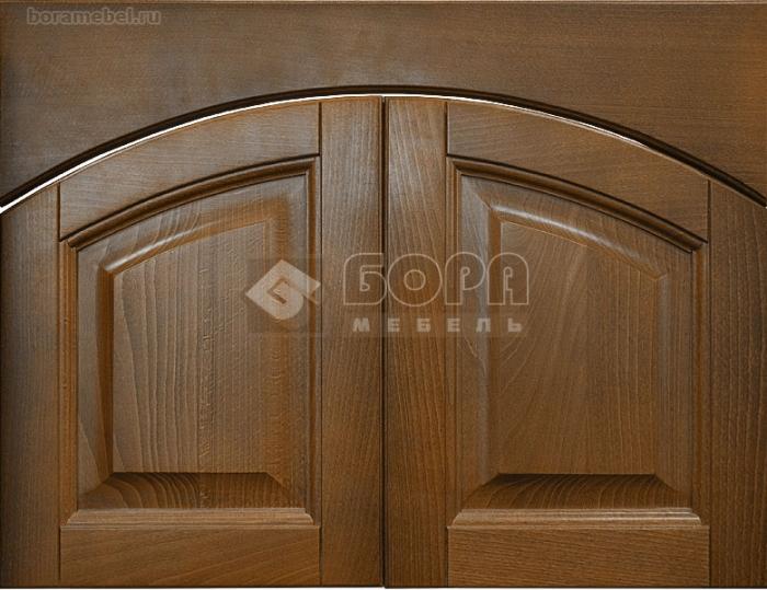 Прямой мебельный фасад из коллекции Классика