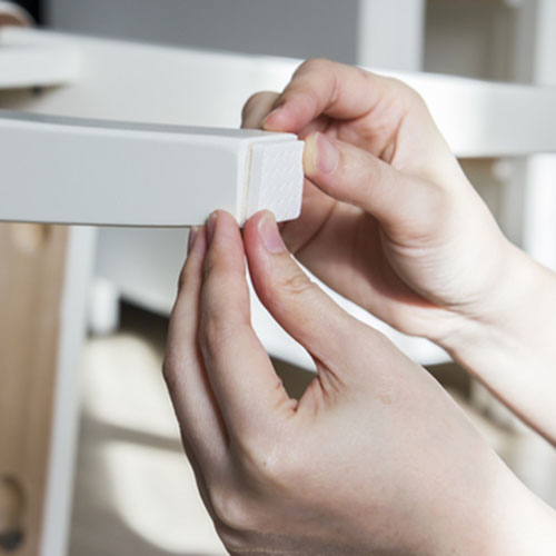 Отделочные материалы для мебели