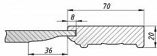 Схема фасада Грация