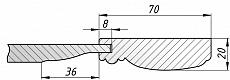 Схема фасада Ирида