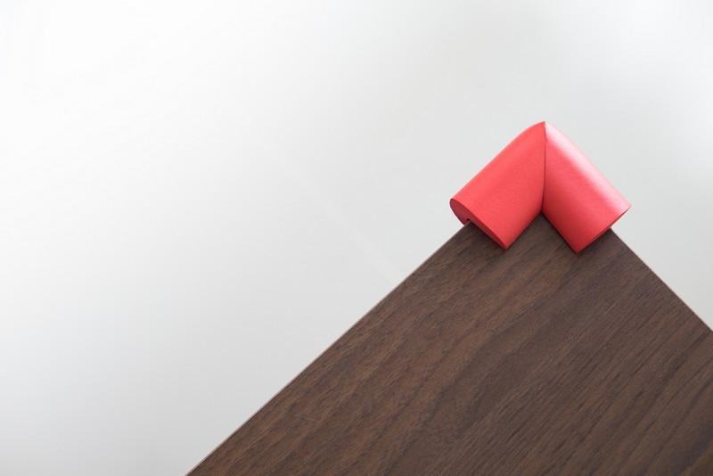 Защита острых углов для стола