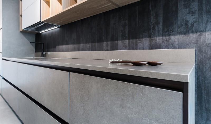 Постформинг - новый материал для кухонных фасадов